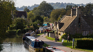 The George Bathampton